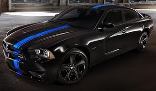 Dodge Mopar Charger
